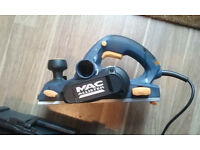 MacAllister 82mm Electric Power Planer MPP750 750W