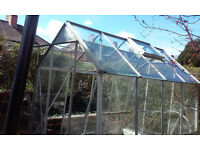 Greenhouse 8' x 6' with delivery
