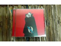 Queens Of The Stone Age ‎– ...Like Clockwork, CD, VG.