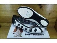 Hush Puppies, Emmaline Chaste Pumps, New