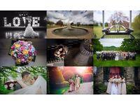 SALE !!! Wedding photographer - Beautiful and unique wedding photography.