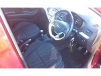 KIA PICANTO vr7 1.0 2014 FREE ROAD TAX AND LOW MILES