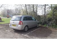 Quick sale reliable 7 seater
