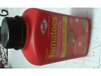 Tomato feed