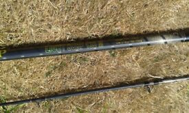 "Shimano Hyperloop Light Surf Fishing Rod 13'0"" 3.96m 2 - 4 oz 55 - 110g"
