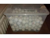Secondhand golf Balls ( 50 x Balls you pick)