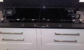 Show Display AEG Electrical Appliances