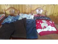 very good condition womens clothes