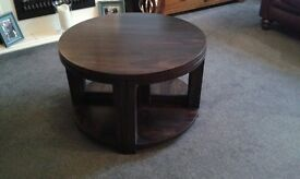 Nest of tables. Very good condition