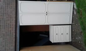 Lots white wardrobes available