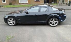 Mazda RX8 2006 for sale