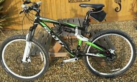 Scott Spark 60 with lots of extras *£1500 new*