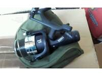 Carp Rods and reels and extras