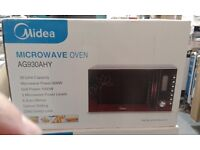 """NEW !!! MICROWAVE """" """" 23 LITRES BARGAIN !!! PRICE FREE !!!"""