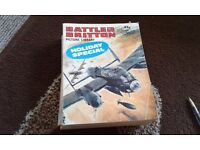 Battler britton collectors books