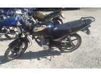 Lifan SG 125 Honda CG125 Replica