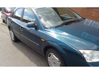 Spares or repairs Ford Mondeo LX