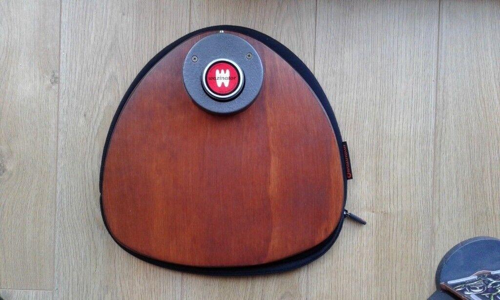 Wazinator Classic KSB319. Acoustic Stompbox - Foot Drum