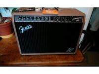 Fender acustasonic 150 combo amplifier