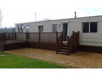 Billing Aquadrome, Northampton, Mobile Home to Rent