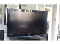 SAMSUNG 40 INCH TV. FOR REPAIR