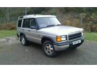 2001 landrover discovery t5 manual