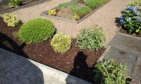 AH Gardening Services