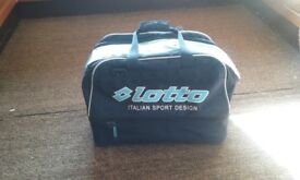 Cricket bag (LOTTO)