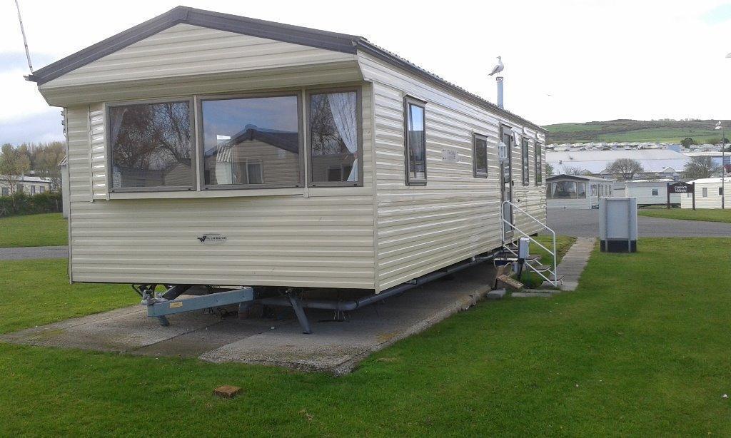 Unique Caravan For Hire Craig Tara Ayr  In Ayr South Ayrshire  Gumtree