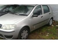 Fiat Punto- Breaking