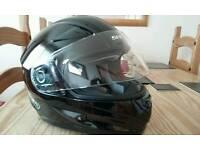 Spada RP700 Helmet, Size Medium £35