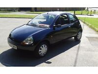 2007 Ford KA 1.3 *** Excellent Condition inside and out*** Only 46500 Miles***Drives Like New***