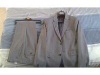 Top man suit