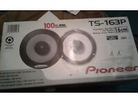 Pioneer TS-163P SPEAKERS