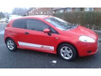 Fiat punto cheapest on here