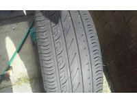 tyres 235 40 18