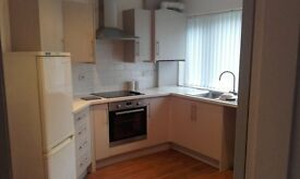 TO RENT - modern furnished 2 bed ground floor flat on Cornist estate