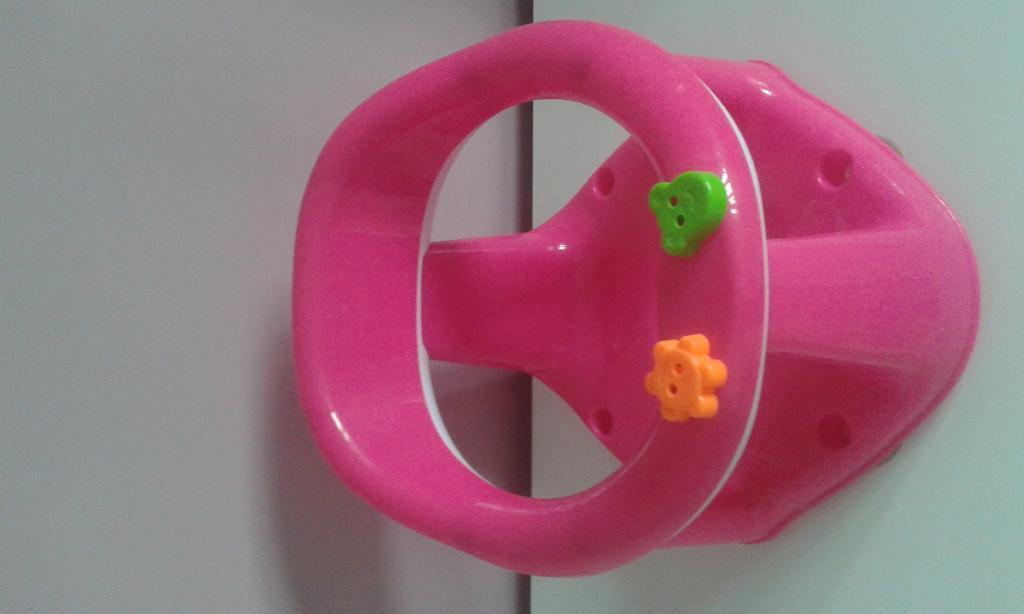 Baby Bath Tub Ring Fun Seat