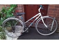 UNISEX FALCON BIKE/BICYCLE