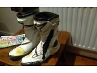 Alpine star SMx plus boots