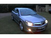 2006 vauxhall vectra 1.9sri sliver long mot