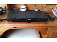 Phillips DVD player (DVP3850/05)