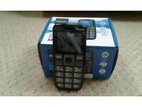 Binatone M312 Big Button Mobile Phone