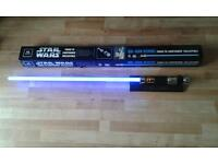 star wars fx lightsaber