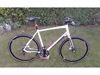 Specialized Sirrus Comp Disc