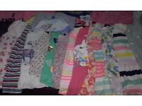 large bundle girl clothes 4-6 years