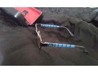 Quicksilver glasses