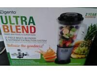 Ultra blender