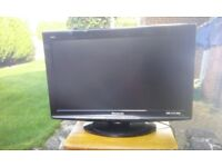 "Panasonic 26"" TV For Sale Very Good Condition"