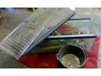 Fish Tank 3ft complete kit